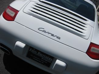 2009 Porsche 911 Carrera Conshohocken, Pennsylvania 37
