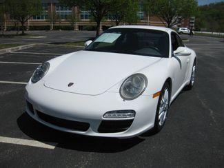 2009 Porsche 911 Carrera Conshohocken, Pennsylvania 5