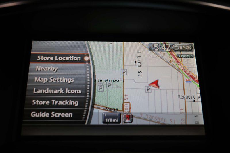 2009 Infiniti EX35 Journey - Tech pkg - Navigation - Only 31K miles  city California  MDK International  in Los Angeles, California