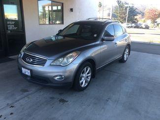2009 Infiniti EX35 Journey | San Luis Obispo, CA | Auto Park Sales & Service in San Luis Obispo CA