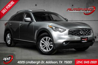 2009 Infiniti FX35 in Addison, TX 75001