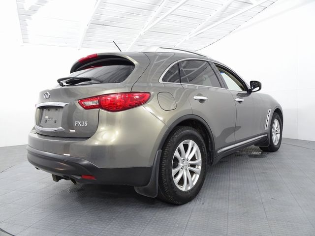2009 Infiniti FX35 Base in McKinney, Texas 75070