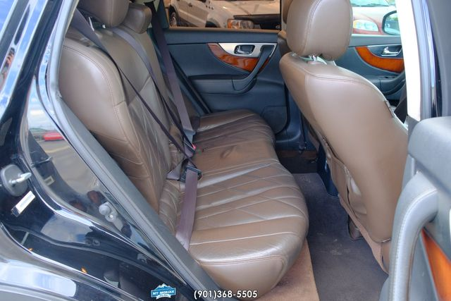 2009 Infiniti FX35 Base in Memphis, Tennessee 38115