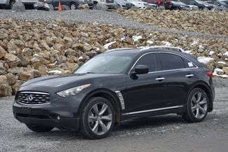 2009 Infiniti FX50 Naugatuck, Connecticut