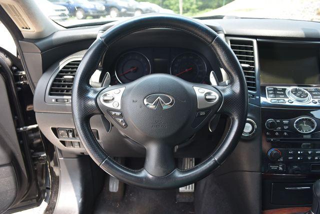 2009 Infiniti FX50 Naugatuck, Connecticut 18