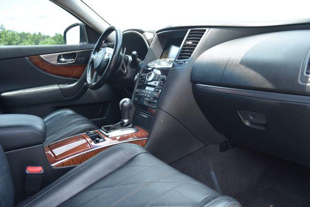 2009 Infiniti FX50 Naugatuck, Connecticut 8
