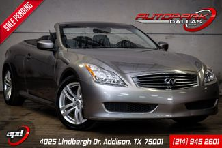 2009 Infiniti G37 Journey in Addison, TX 75001