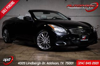 2009 Infiniti G37 Sport in Addison, TX 75001