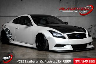 2009 Infiniti G37 WideBody on Air Lift *SHOW BUILD* in Addison, TX 75001