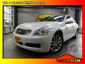 2009 Infiniti G37 x in Airport Motor Mile ( Metro Knoxville ), TN 37777