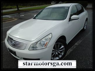 2009 Infiniti G37 Journey with NAV in Alpharetta, GA 30004