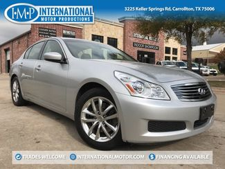 2009 Infiniti G37 Journey in Carrollton, TX 75006