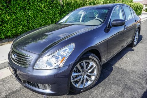 2009 Infiniti G37 Journey in Cathedral City