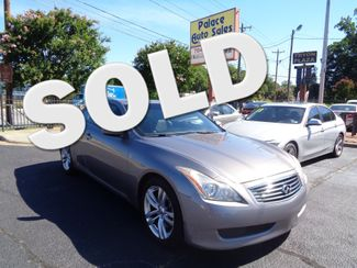 2009 Infiniti G37 Journey  city NC  Palace Auto Sales   in Charlotte, NC