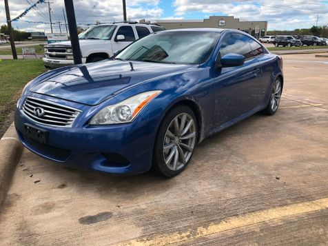 2009 Infiniti G37 Journey | Greenville, TX | Barrow Motors in Greenville, TX