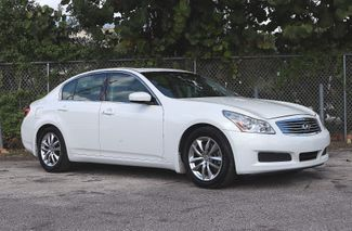 2009 Infiniti G37 Journey Hollywood, Florida