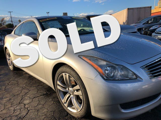2009 Infiniti G37 Journey CAR PROS AUTO CENTER (702) 405-9905 Las Vegas, Nevada