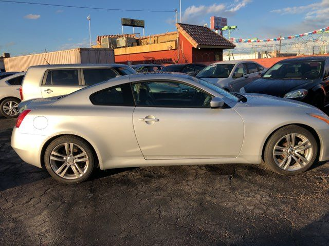 2009 Infiniti G37 Journey CAR PROS AUTO CENTER (702) 405-9905 Las Vegas, Nevada 1