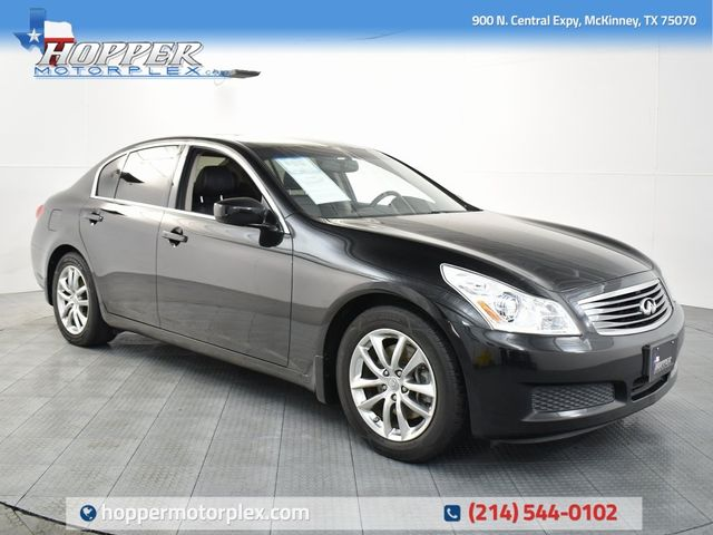 2009 Infiniti G37 Journey in McKinney, Texas 75070