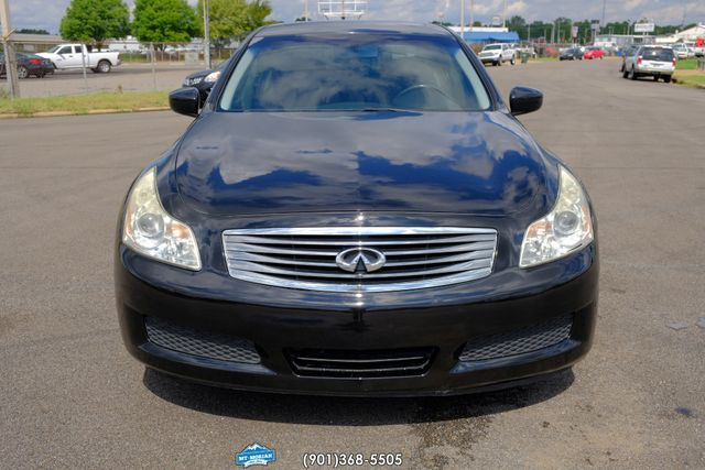 2009 Infiniti G37 Journey in Memphis, Tennessee 38115