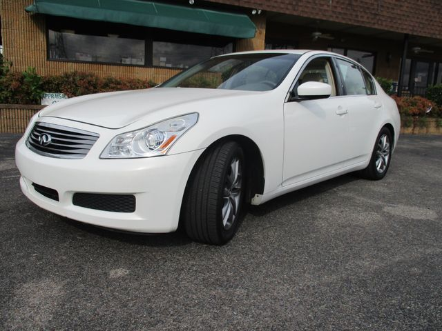 2009 Infiniti G37 Journey in Memphis TN, 38115