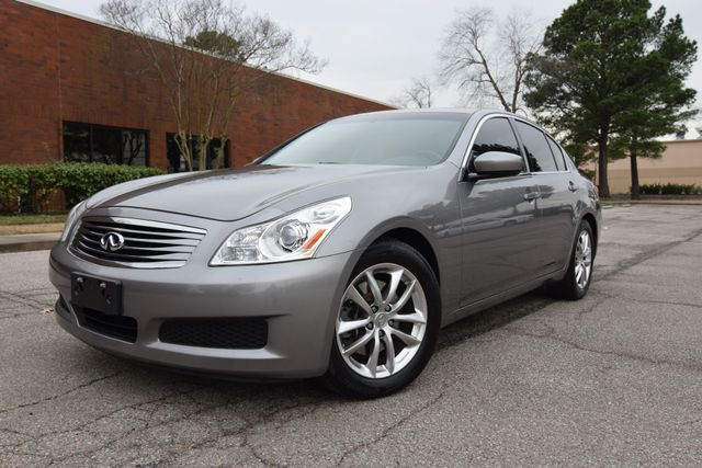 2009 Infiniti G37 Journey in Memphis, Tennessee 38128