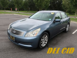 2009 Infiniti G37 Sport in New Orleans, Louisiana 70119