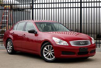 2009 Infiniti G37 Journey* Sunroof* Heated Seats* EZ Finance**   Plano, TX   Carrick's Autos in Plano TX
