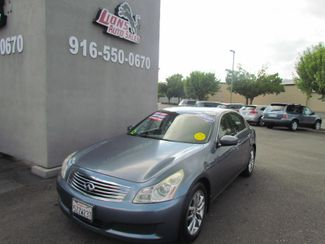 2009 Infiniti G37 Journey in Sacramento, CA 95825