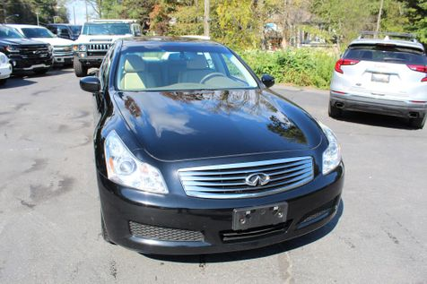 2009 Infiniti G37 x in Shavertown