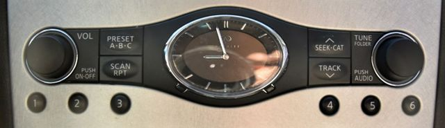 2009 Infiniti G37 x Waterbury, Connecticut 32