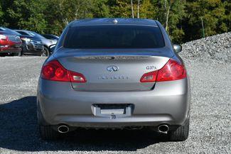 2009 Infiniti G37x Naugatuck, Connecticut 3
