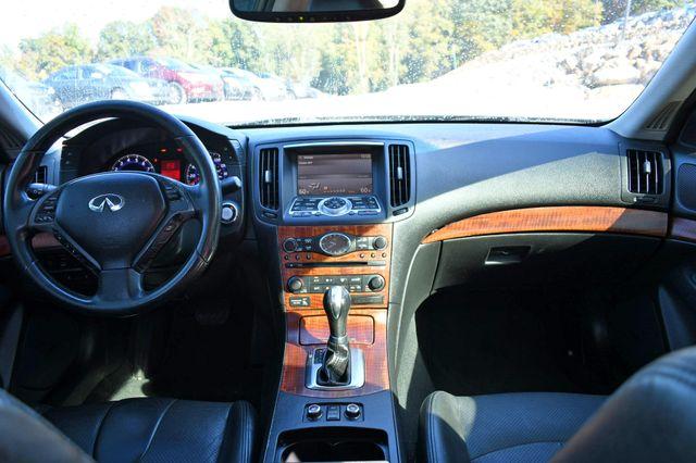 2009 Infiniti G37x Naugatuck, Connecticut 16
