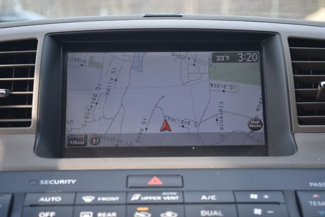 2009 Infiniti M35x Naugatuck, Connecticut 19