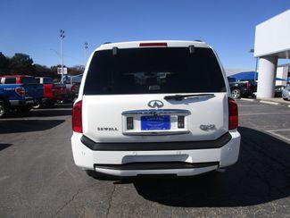 2009 Infiniti QX56   Abilene TX  Abilene Used Car Sales  in Abilene, TX