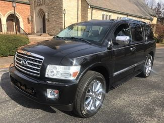 2009 Infiniti QX56 in Knoxville, Tennessee 37920