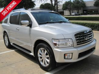 2009 Infiniti QX56 Luxury SUV, All Options. ONLY 82k Miles in Dallas, TX Texas, 75074