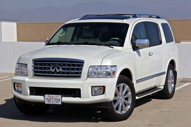 2009 Infiniti QX56 Reseda, CA 17