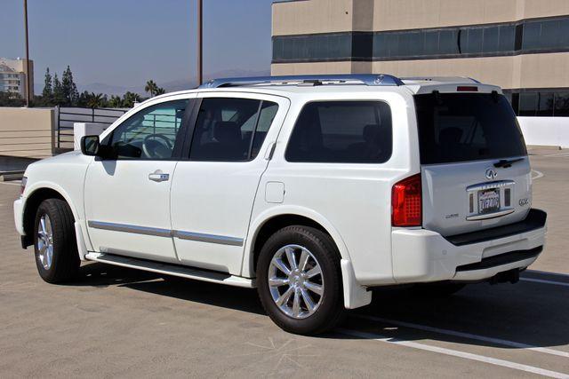 2009 Infiniti QX56 Reseda, CA 12