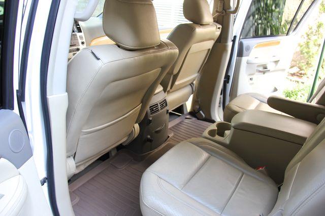 2009 Infiniti QX56 Reseda, CA 29