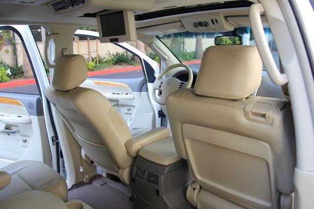 2009 Infiniti QX56 Reseda, CA 33