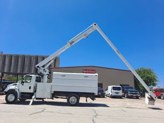 2009 International 4300 60' ALTEC FORESTRY in Fort Worth, TX