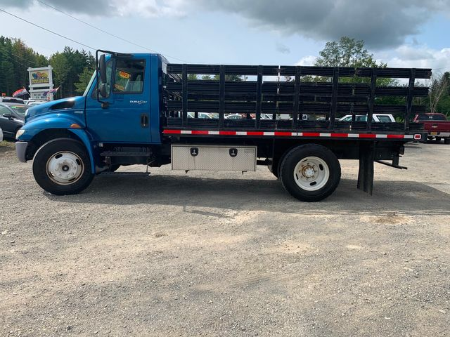 2009 International 4300 Hoosick Falls, New York