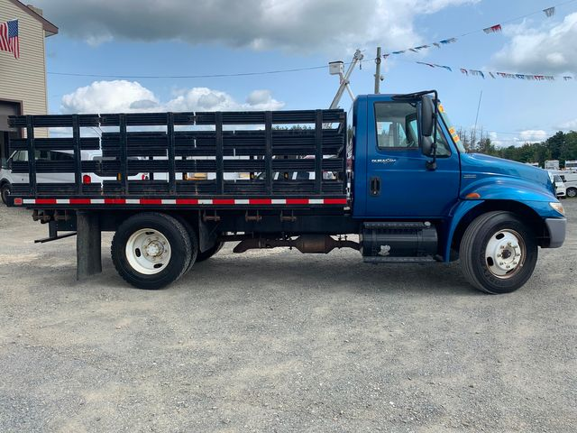 2009 International 4300 Hoosick Falls, New York 2