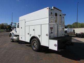 2009 International 4400 Ex Cab Service Utility Truck   St Cloud MN  NorthStar Truck Sales  in St Cloud, MN