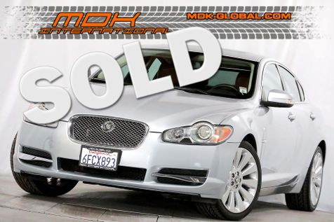 2009 Jaguar XF Premium Luxury - Navigation - Only 44K miles in Los Angeles