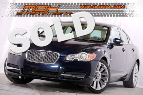 2009 Jaguar XF Premium Luxury - Navigation - Heated/Cooled Seats in Los Angeles