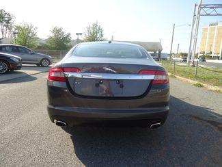 2009 Jaguar XF Premium Luxury Charlotte, North Carolina 5