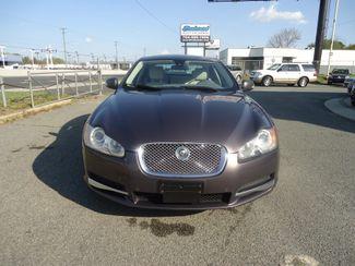 2009 Jaguar XF Premium Luxury Charlotte, North Carolina 9