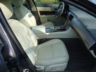 2009 Jaguar XF Premium Luxury Charlotte, North Carolina 17